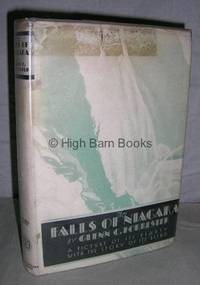 The Falls of Niagara: A Picture of its Beauty with the Story of its Being