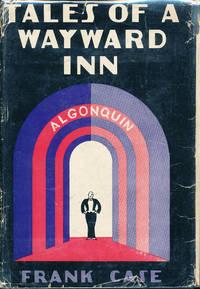 Tales of a Wayward Inn