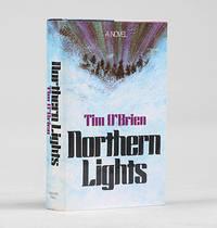 image of Northern Lights.