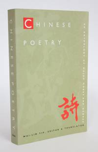 image of Chinese Poetry: An Anthology of Major Modes and Genres