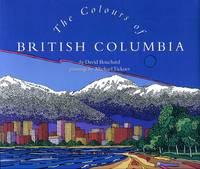 image of The Colours of British Columbia