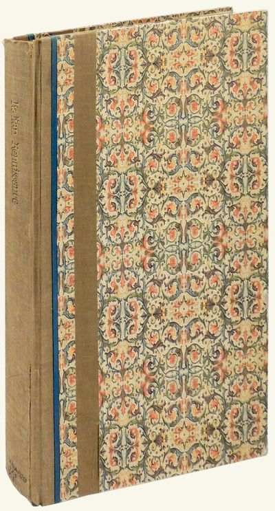 New York: The Architectural Book Publishing Company, no date. Hardcover. Very Good. Hardcover. Circa...