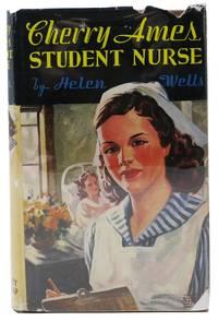 CHERRY AMES STUDENT NURSE.  Cherry Ames Series #1