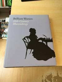 image of Brilliant Women: 18th-Century Bluestockings