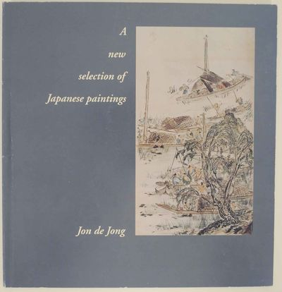 Hertogenbosch: Jon de Jong, 1998. First edition. Softcover. Text in English. Includes some color and...