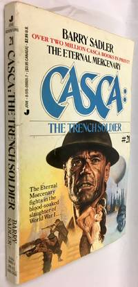 The Trench Soldier (Casca, No. 21)