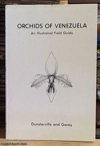 image of Orchids of Venezuela: an illustrated field guide (one volume bound in three parts with slipcase)