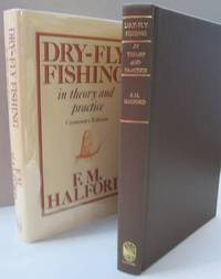 Dry-Fly Fishing in Theory and Practice