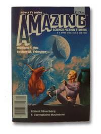 Amazing Stories: January 1986