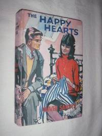 The Happy Hearts by Oliver Sandys - Hardcover - Book Club Edition - 1962 - from Manyhills Books and Biblio.com