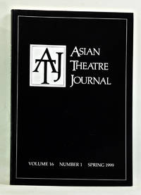 image of Asian Theatre Journal, Volume 6, Number 2 (Fall 1989)