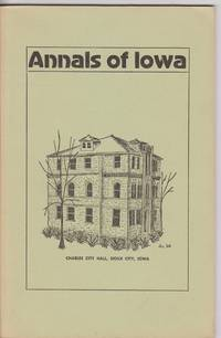 Annals Of Iowa Winter 1969