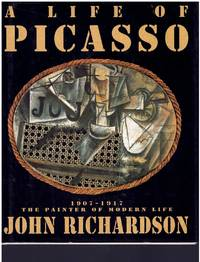 image of A Life of Picasso: 1907-1917