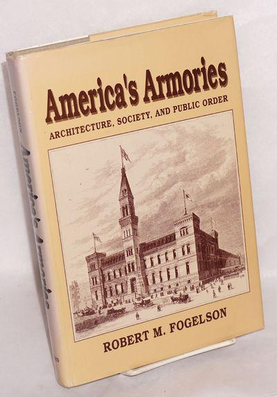 Cambridge: Harvard University Press, 1989. Hardcover. 268p., illus., very good condition in a slight...