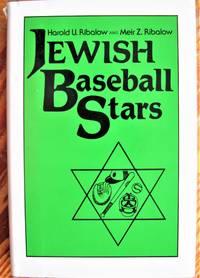 Jewish Baseball Stars