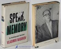 Speak, Memory: An Autobiography Revisited