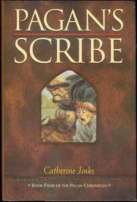 Pagan's Scribe (Book Four of the Pagan Chronicles)