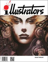 illustrators issue 12