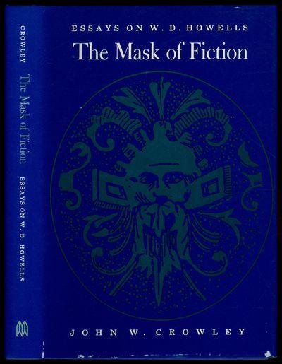 Amherst: University of Massachusetts Press, 1989. Hardcover. Fine/Fine. First edition. Tall octavo. ...