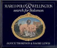MARCO POLO & WELLINGTON SEARCH FOR SOLOMON
