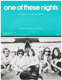 image of THE EAGLES: ONE OF THESE NIGHTS