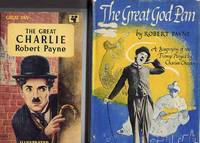 The Great God Pan, A Biography Of The Tramp played by Charles Chaplin & The Great Charlie & The Movie Makers Chaplin