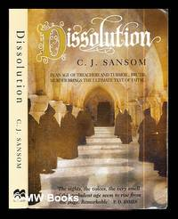 Dissolution / Christopher Sansom