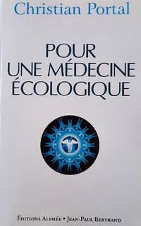 image of Pour une médecine écologique