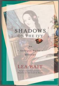 Shadows on the Ivy: An Antique Print Mystery
