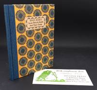 Some Birds & Beasts And Their Feasts - An Alphabet Of Wood Engravings : The Special Limited Edition Signed By Enid Marx : With The Publisher's Prospectus by  Enid Marx - Signed First Edition - 1996 - from Ashton Rare Books ABA, PBFA, ILAB (SKU: biblio838)