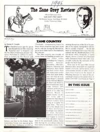The Zane Grey Review: Vol 11, No. 2; February 1996