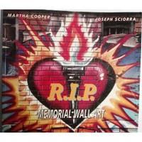 R.I.P.: Memorial Wall Art