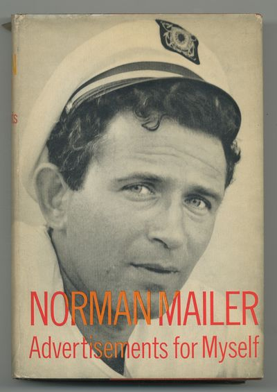 New York: G.P. Putnam's Sons, 1959. Hardcover. Near Fine/Very Good. First edition. Slight edgewear e...