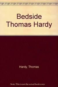 image of Bedside Thomas Hardy