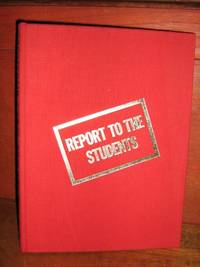 Report To the Students Sept. 18, 1972-June 10, 1973, By the Montanan
