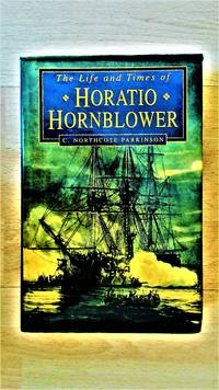 The Life and times of Horatio Hornblower.
