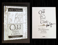 Odd and the Frost Giants (Signed 1st Ed)