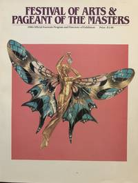 FESTIVAL OF ARTS & PAGEANT OF THE MASTERS 1986 OFFICIAL SOUVENIR PROGRAM AND DIRECTORY OF...