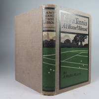 image of Lawn Tennis at Home and Abroad