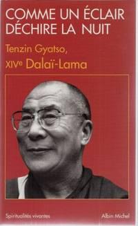 Comme un éclair déchire la nuit traduit du tibétain par le comité de...