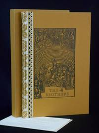 The Brothers; A Roman Comedy, 160 B.C. by  Albrecht (Illustrations) Terence; Durer - Hardcover - Limited Edition - 1968 - from Swan's Fine Books (SKU: CNBR150)
