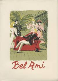 Bel Ami by  Guy De Maupassant - 1947 - from cc Media, Inc. (SKU: biblio164)