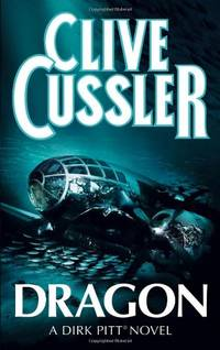Dragon by  Clive Cussler - Paperback - from World of Books Ltd (SKU: GOR001242754)
