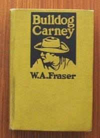 image of Bulldog Carney