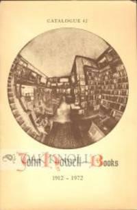 San Francisco: John Howell - Books, 1972. stiff paper wrappers. Howell. tall 8vo. stiff paper wrappe...
