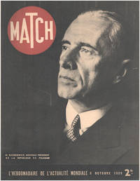 image of match / 5 octobre 1939