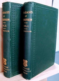 The Anabasis of Xenophon, with English Notes (In Two Volumes)