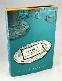 Fun Home: A Family Tragicomic by  Alison Bechdel - Signed First Edition - 2006 - from Lost Paddle Books (SKU: LPB000825AB)