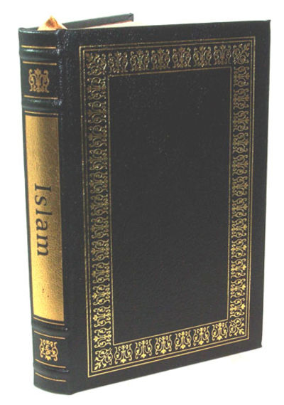 Norwalk, Conn.: The Easton Press, (1994). Collector's Edition. Fine in full, black leather covered b...