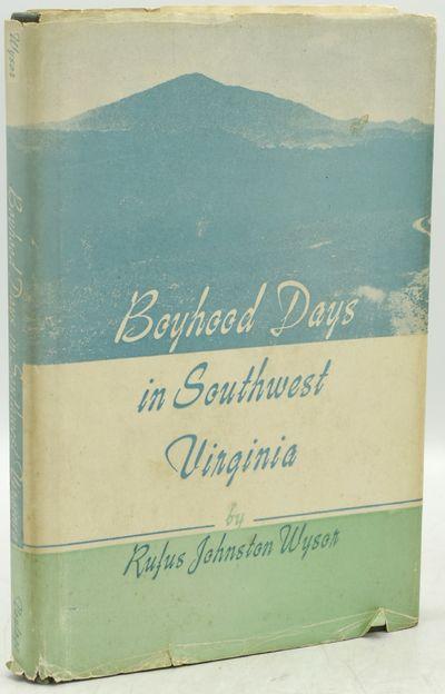 New York: Vantage Press, Inc, 1961. First Edition. Hard Cover. Very Good binding/Very Good dust jack...